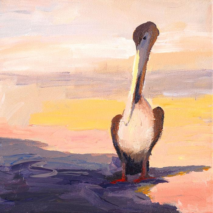 Pelicans #2